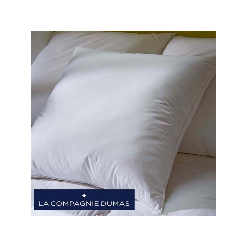 oreiller prestige duvet d 39 oie extra blanc neuf dumas. Black Bedroom Furniture Sets. Home Design Ideas