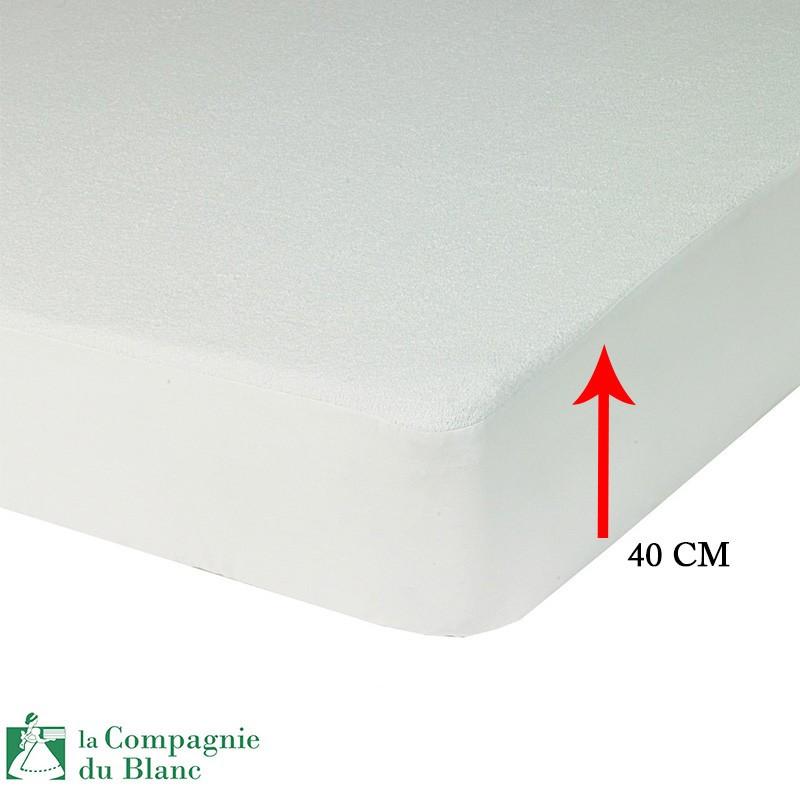 protection lit prot ge lit al zes imp rm able. Black Bedroom Furniture Sets. Home Design Ideas