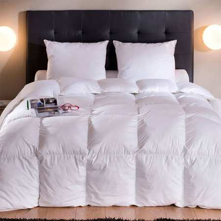 Couette Luxe 90% Duvet Hiver