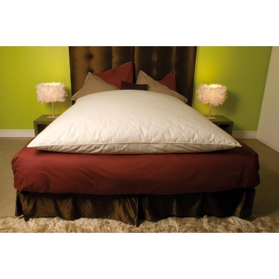 edredon en duvet pour lit 160 180 grand m re. Black Bedroom Furniture Sets. Home Design Ideas