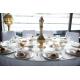 Nappe de Réception - Hotel - Restaurant