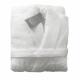 Peignoir coton egyptien