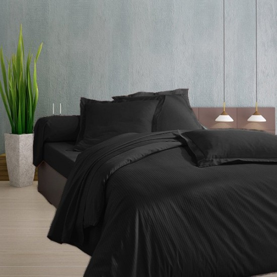 Housse de couette 140x200 1 Pers (+ 1 taie )