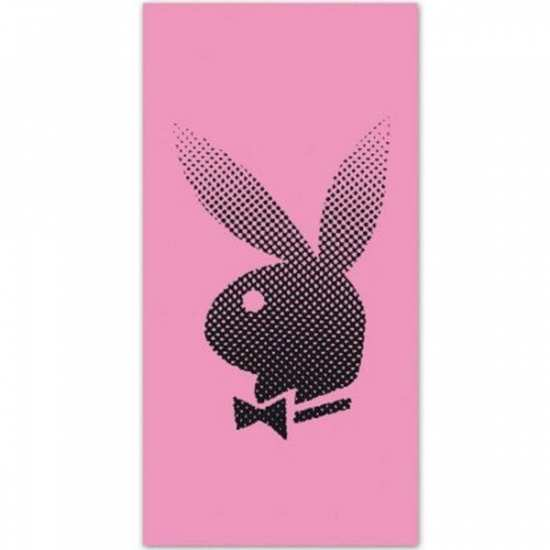 Drap de Plage Playboy Pixel 75x150