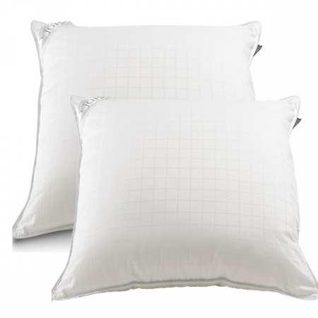 oreiller extra moelleux Oreillers Moelleux au confort médium   La Compagnie du Blanc oreiller extra moelleux