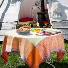 Nappe Cheyenne Corail 150x150 Vent du Sud