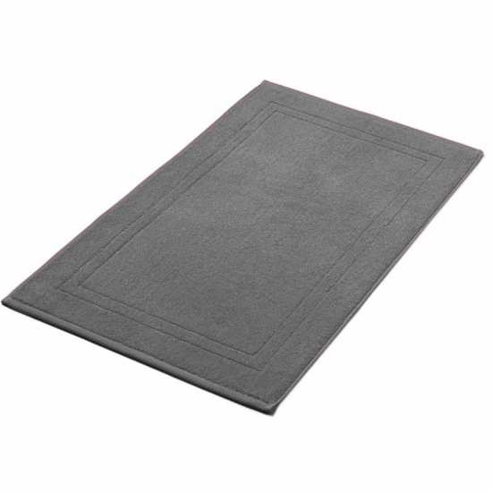 Tapis de Bain Anthracite 50x70 cm 900gr/m2