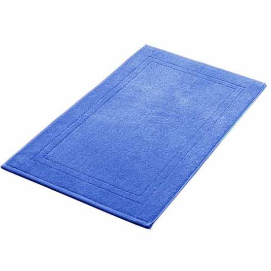 Tapis de Bain Bleu Lavande 50x80 cm 900gr/m2