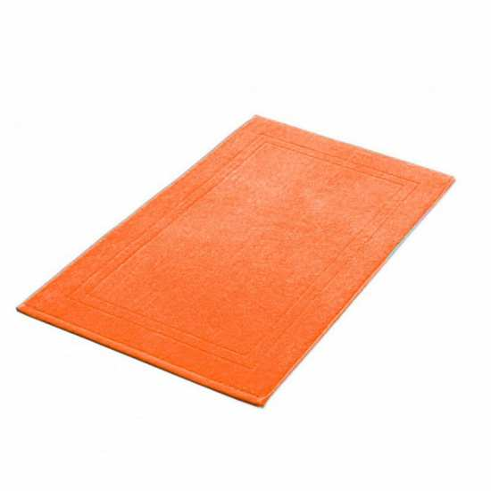 Tapis de Bain Orange 50x80 cm 900gr/m2