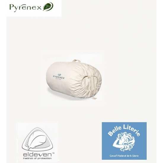 Traversins Plumes Pyrenex