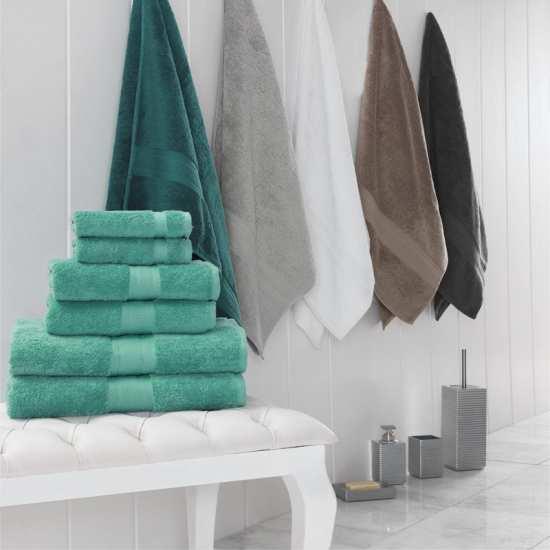 Linge de bain Haut de Gamme - La Compagnie du Blanc
