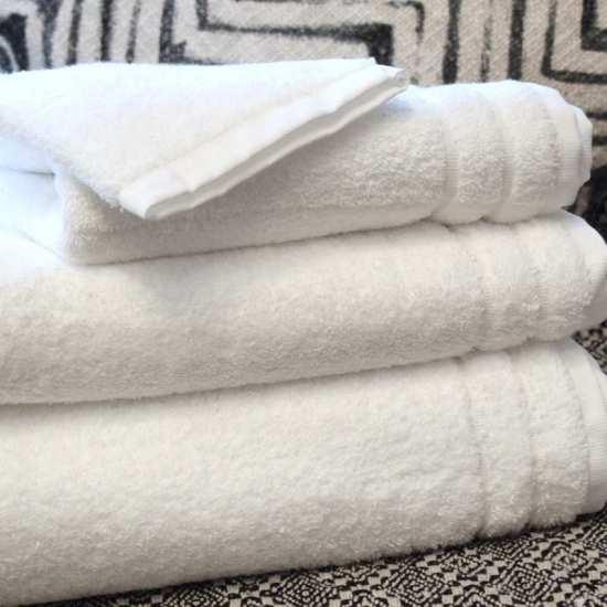 linge de bain grand hotel la compagnie du blanc. Black Bedroom Furniture Sets. Home Design Ideas