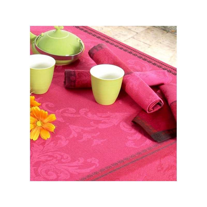 nappes de table teflon la compagnie du blanc. Black Bedroom Furniture Sets. Home Design Ideas