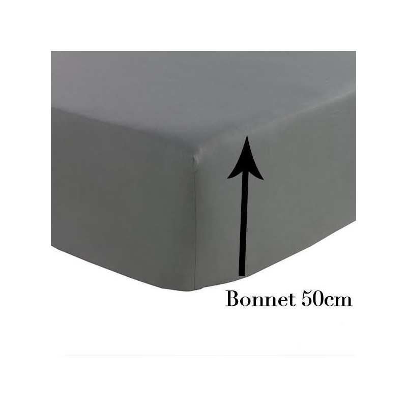 beautiful drap housse grand bonnet 6 percale draps. Black Bedroom Furniture Sets. Home Design Ideas