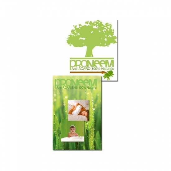Couette Naturelle Ottawa Santé 90% Duvet Oie 300 gr/m² Drouault