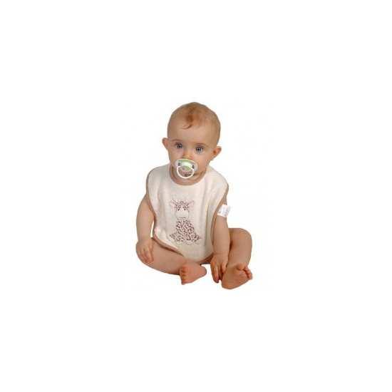 Bavoir Bébé Personnalisé
