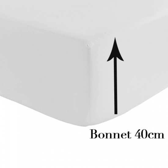 linge de lit la compagnie du blanc. Black Bedroom Furniture Sets. Home Design Ideas
