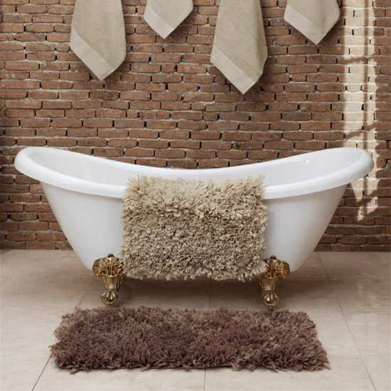 linge de bain la compagnie du blanc. Black Bedroom Furniture Sets. Home Design Ideas