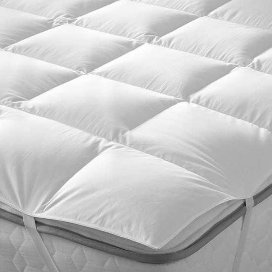 Surmatelas de Confort Symphonie 950g/m2 Hotellerie