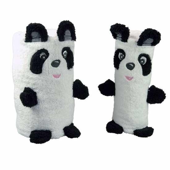 Linge de Bain Enfant Panda