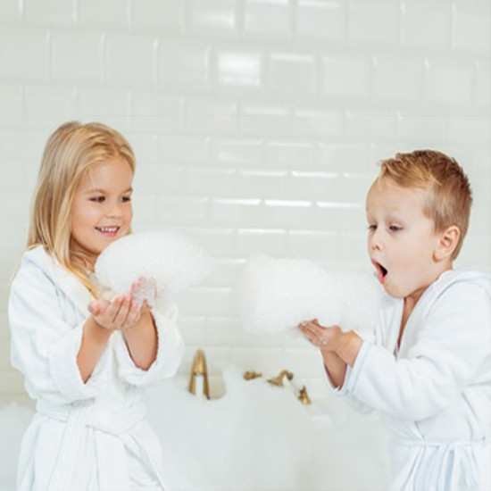 Peignoirs Enfants