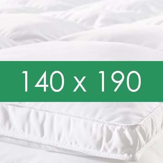 Surmatelas 140x190