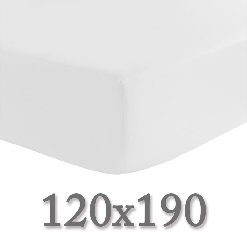 drap housse 120x90 Drap housse 120x90   La Compagnie du Blanc drap housse 120x90