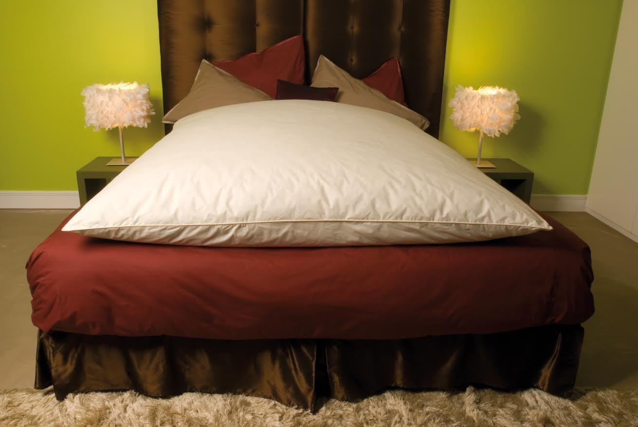 edredon la compagnie du blanc. Black Bedroom Furniture Sets. Home Design Ideas